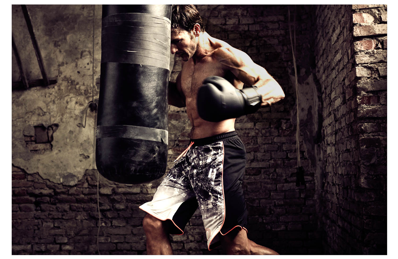 Boxing glove - Pradal serey