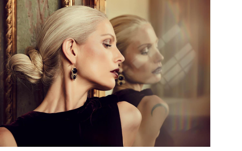 Fashion - Blond