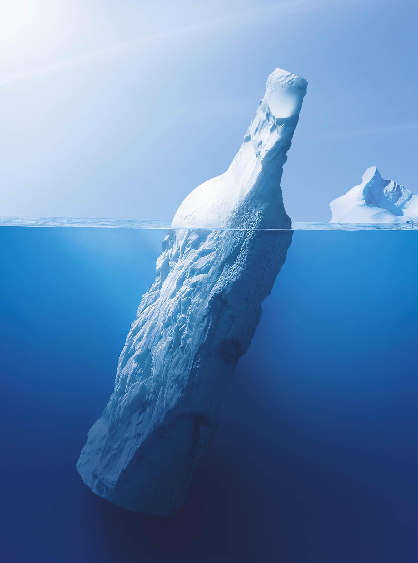 Arctic Ocean - Iceberg