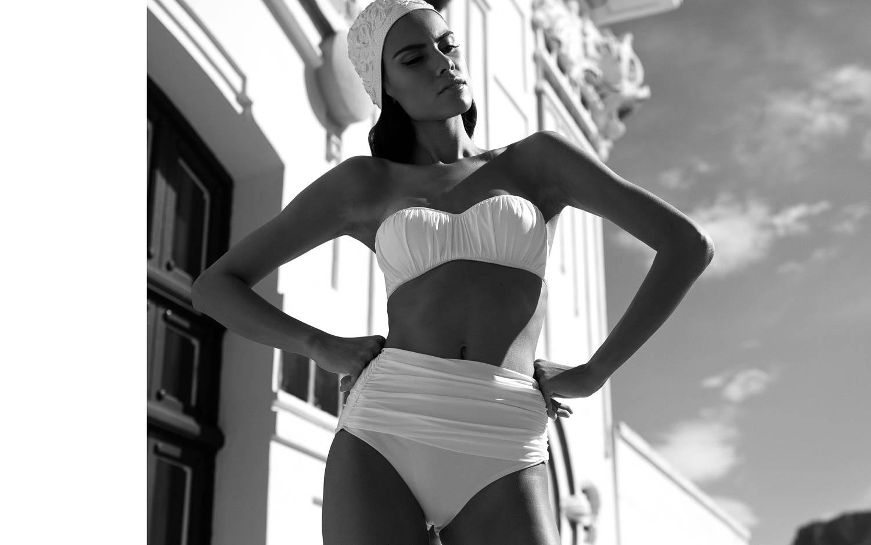 Model - Supermodel