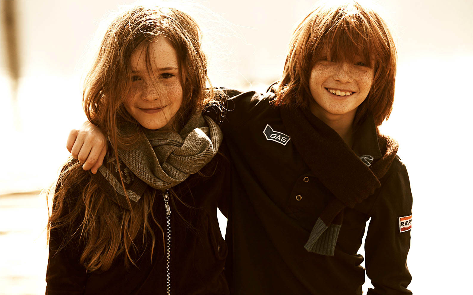 Selection Kids_Serge Guerand