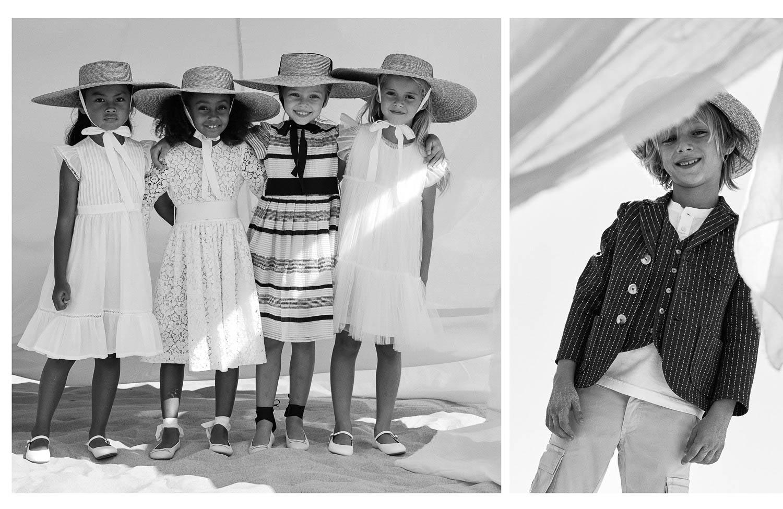 Fashion - Photo shoot