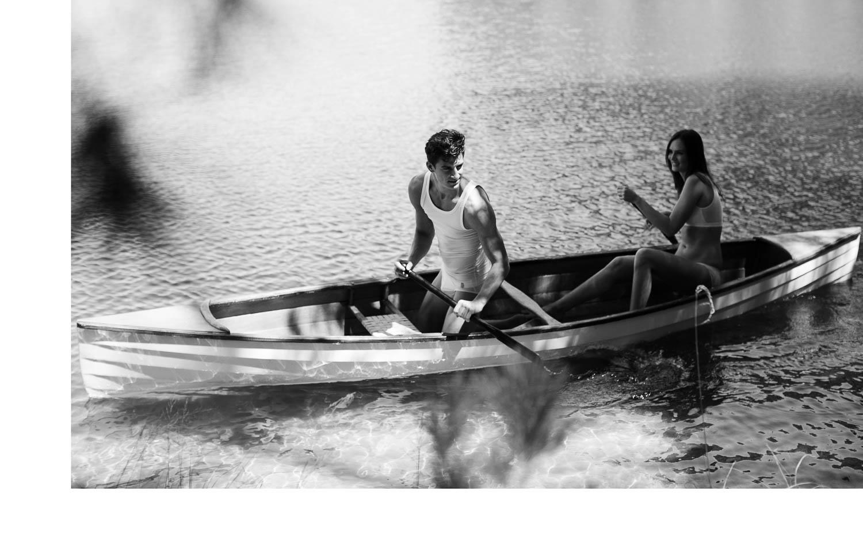 Rowing - Skiff