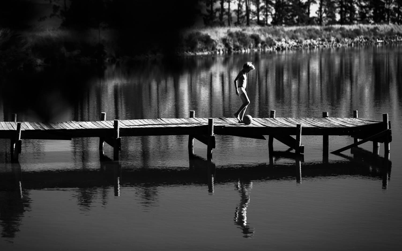 Bayou - Still life photography