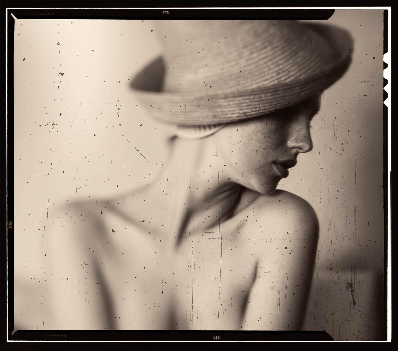 Portrait photography - Portrait